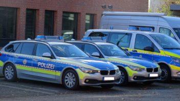 Polizeimeldungen Bad Driburg