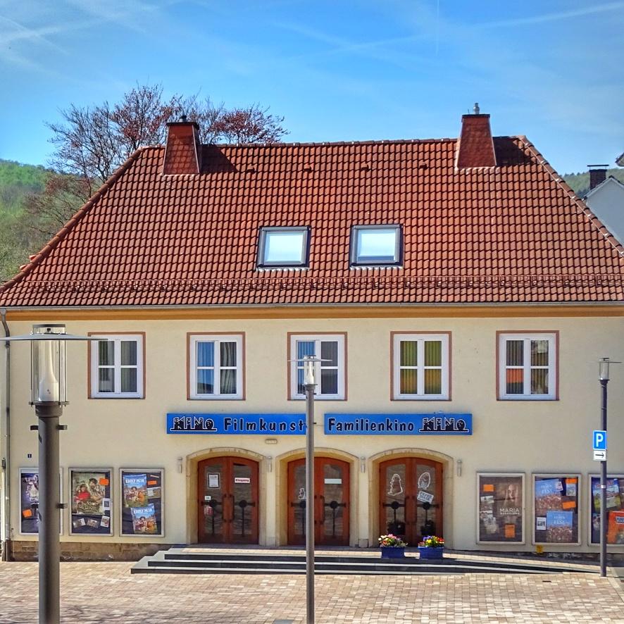 Bad Driburg Kino Programm