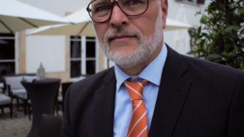 Wilk Spieker im Interview mit Bad Driburg im Blick
