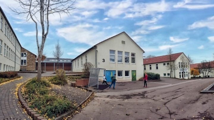 Grundschule unter der Iburg