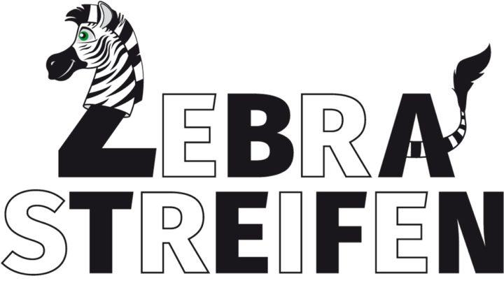 Kinder aus Willebadessen haben maßgeblich daran mitgewirkt, dieses sehenswerte Logo für das neue Projekt Zebrastreifen zu entwickeln